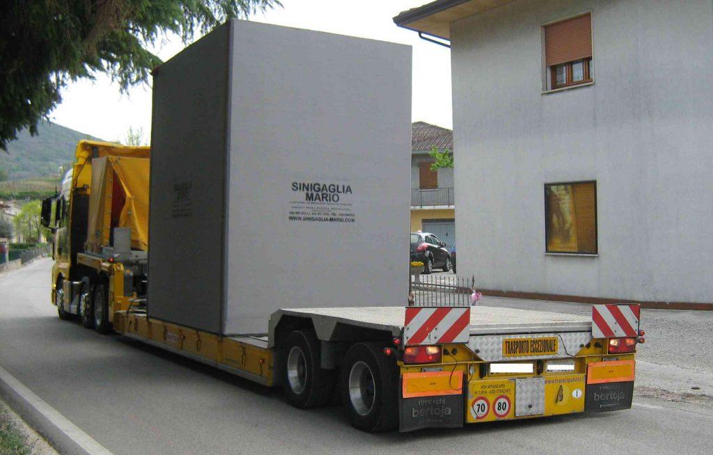 vasca cemento monoblocco