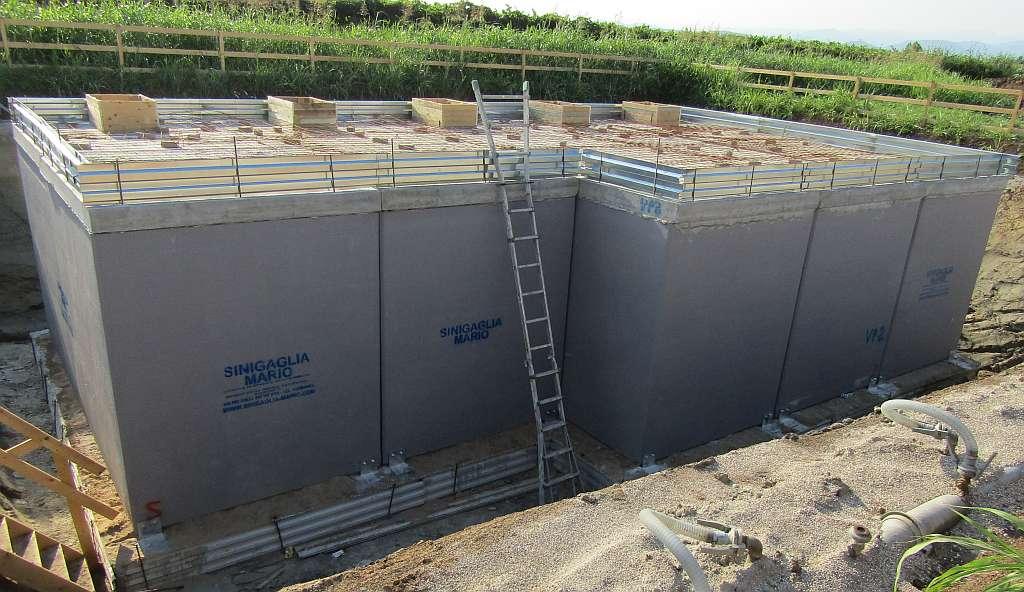 mpianti depurazione acque